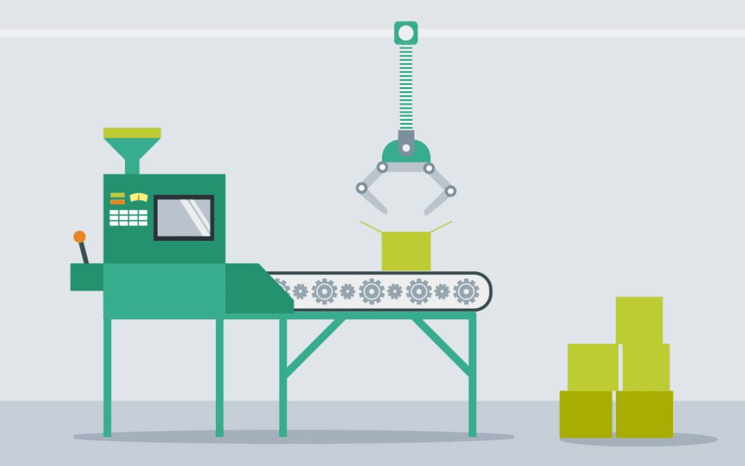 'A' is for automation: how a simple word can change your world.