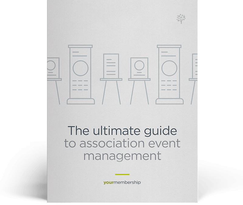 Guide to Event Management for Your Association