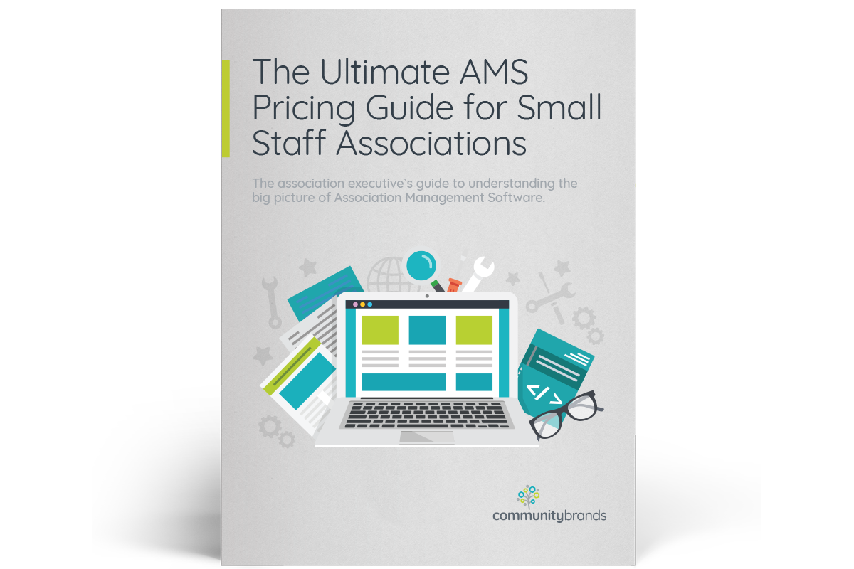 Pricing Guide for Small Associations