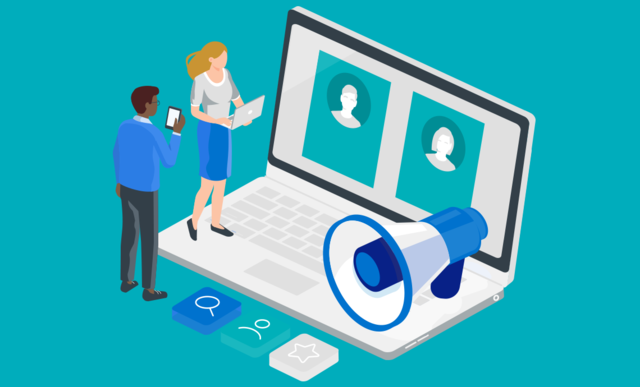 Don't let tech be a barrier to your association's virtual event success