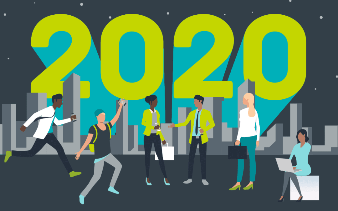4 tips to streamline your small association in 2020
