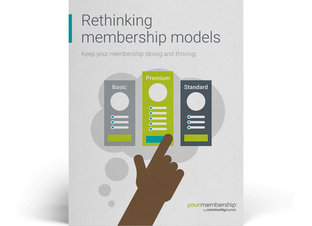 Rethinking membership models