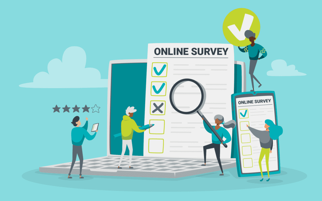 Top questions to ask attendees and sponsors in your association's post-event survey