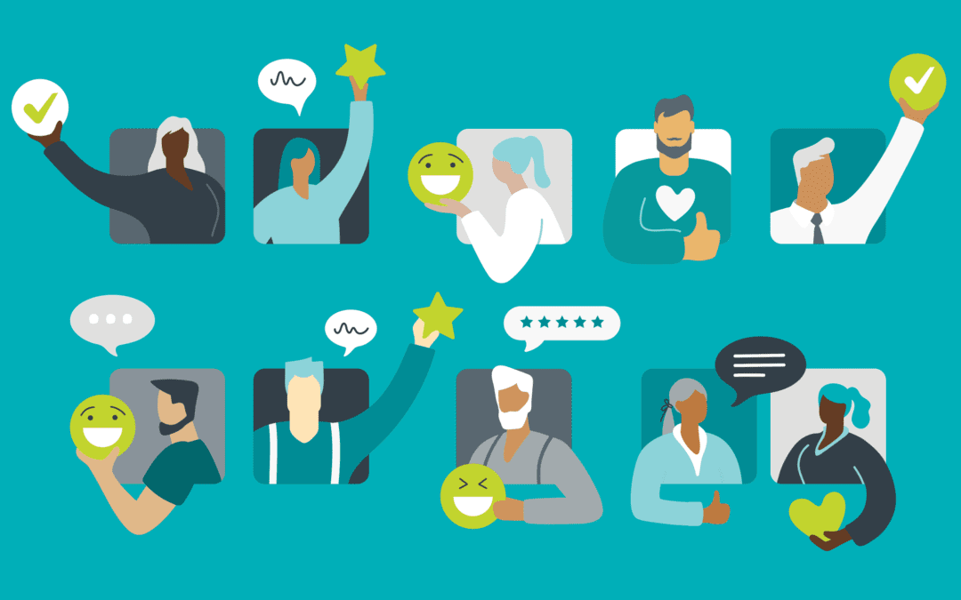 How to get your members more involved with community building