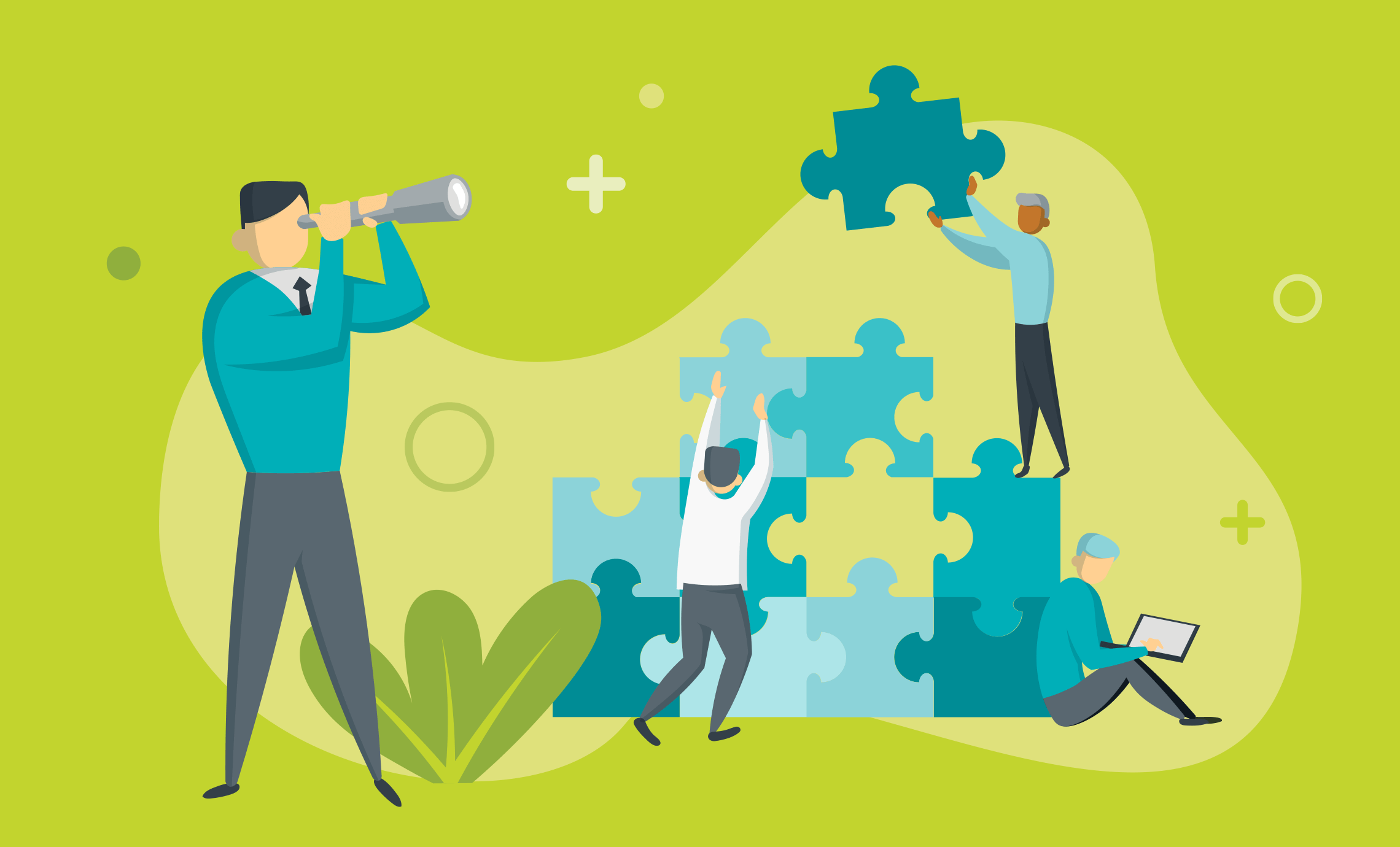How to identify actionable challenges in your association